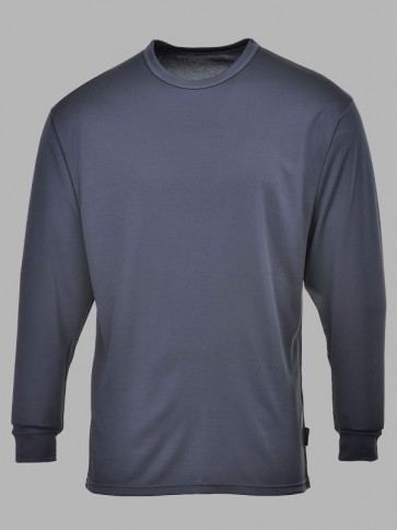 Portwest Thermal Baselayer Long Sleeve T-Shirt