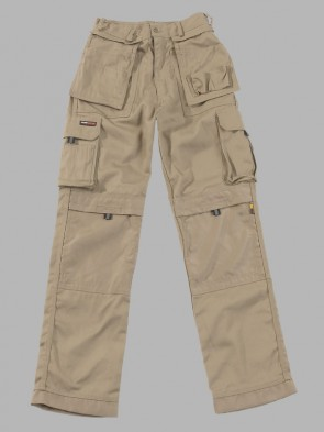 Tuff Stuff Extreme Work Holster Trousers