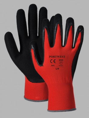 Portwest Red Cut 1 Gloves