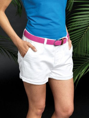 Asquith & Fox Ladies Classic Fit Shorts