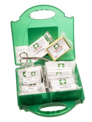 Portwest Workplace 10 Person First Aid Kit