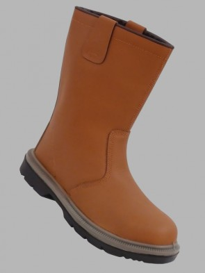 Portwest Steelite Unlined Rigger Safety Boot S1P HRO