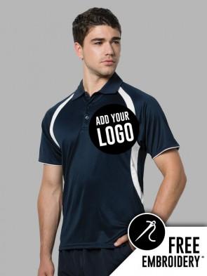 Gamegear Cooltex Riviera Polo Shirt