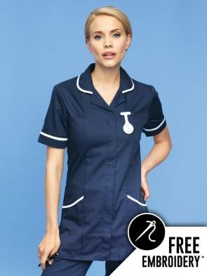 Premier Vitality Nursing Healthcare Tunic