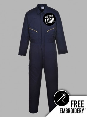 Portwest Orkney Lined Overall
