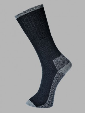 Portwest Work Socks (Pack of 3 pairs)