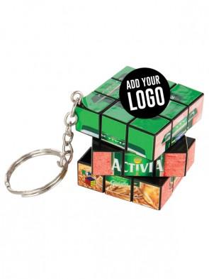 SPS Rubik's Keychain (x100)