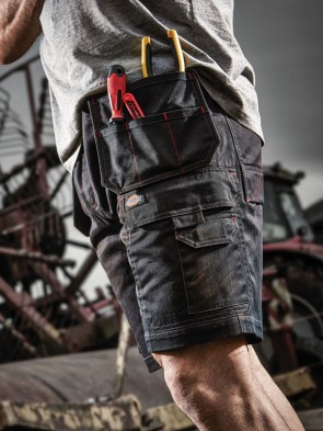 Dickies Redhawk Pro Holster Shorts