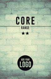 Core range