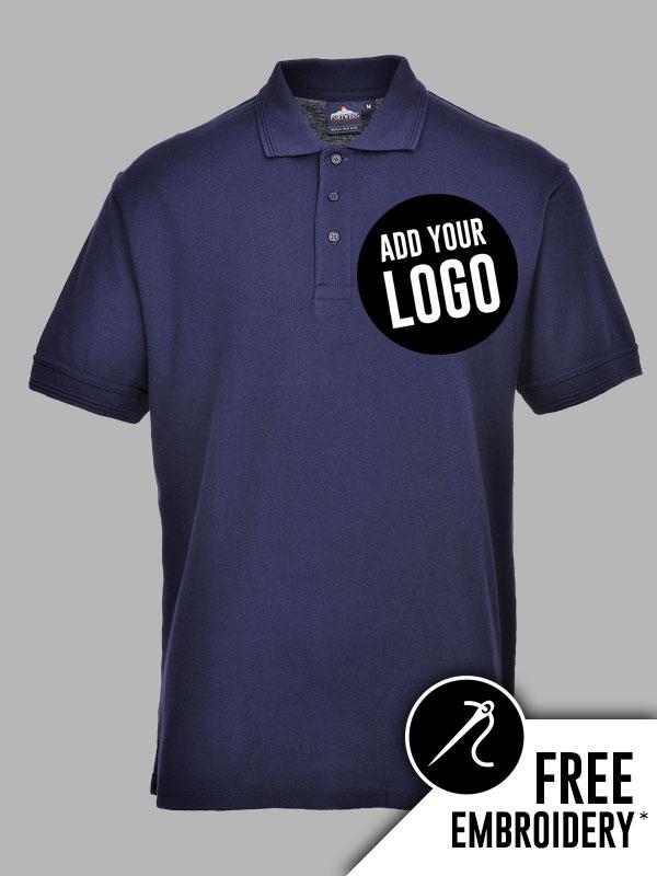 d998da296 Polo Shirts - Tops - Workwear by Product | APC Workwear