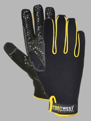 Portwest Supergrip High Performance Gloves