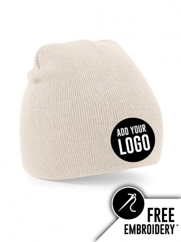 6ea1ef555cf Beechfield Original Pull-On Beanie Hat - Ski Hats   Beanie Hats - Caps    Hats - Accessories - Workwear by Product