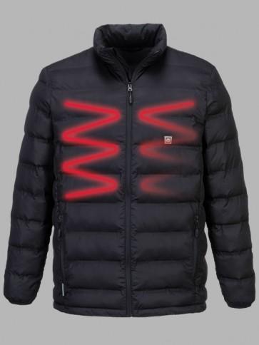 Portwest X3 Ultrasonic Heated Tunnel Jacket