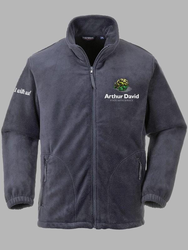 Portwest Argyll Heavy Fleece f400
