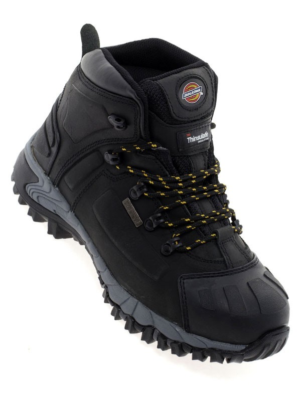 36047ed6851 Dickies Medway Water Resistant Super Safety Boots S3 SRC
