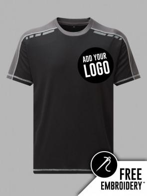 Tuff Stuff Elite 100% Polyester T-Shirt