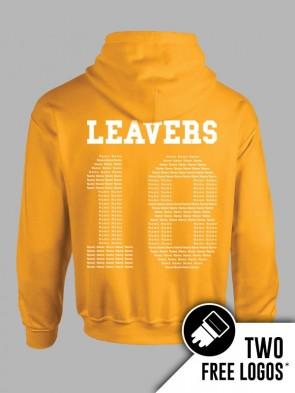 Gildan Heavy Blend Leavers Hoodie (Standard)