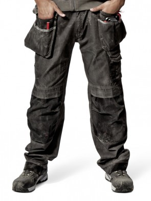 Snickers Duratwill Craftsmen Trousers
