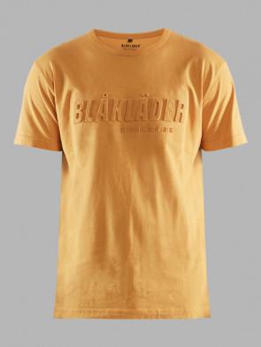 Blaklader 3D 100% Cotton T-Shirt