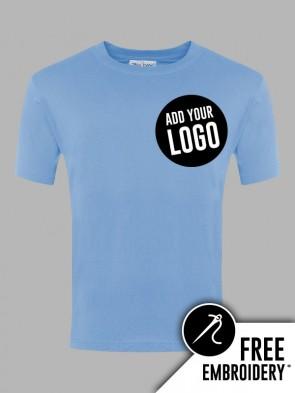 Blue Max Childrens Champion T-Shirt