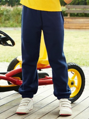 Fruit of the Loom Childrens Classic Jog Pants