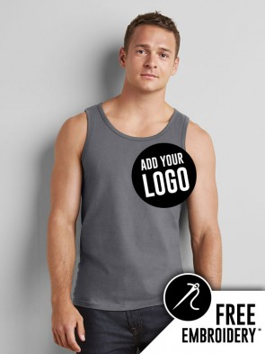 Gildan Softstyle Tank Top Vest