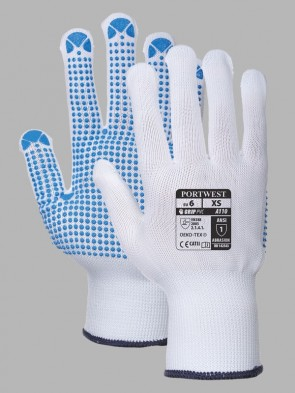 Portwest Polka Dot Gloves