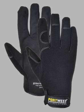 Portwest General Utility High Performance Gloves