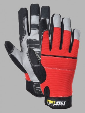 Portwest Tradesman High Performance Gloves