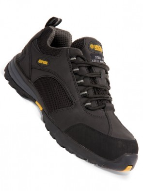 Apache Low Profile Safety Trainers S1P SRA