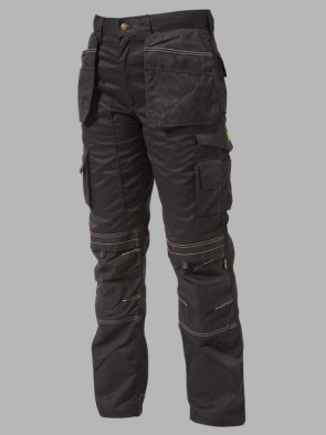 Apache Knee Pad Holster Pocket Trousers