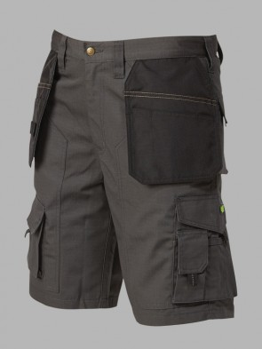 Apache Lightweight Rip Stop Holster Work Shorts