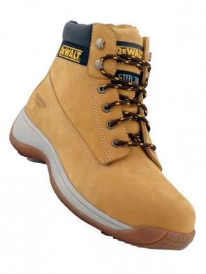 Dewalt Apprentice Safety Boots SB, SRA