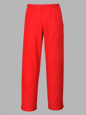 Portwest Bizweld Flame Resistant Trousers