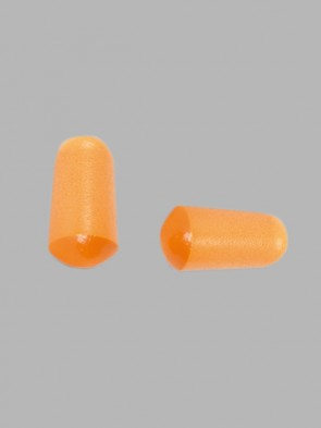 Portwest PU Foam Disposable Ear Plugs - 200 Pairs