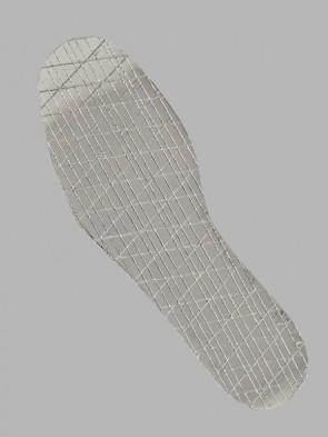 Portwest Thermal Aluminium Insoles (x2)
