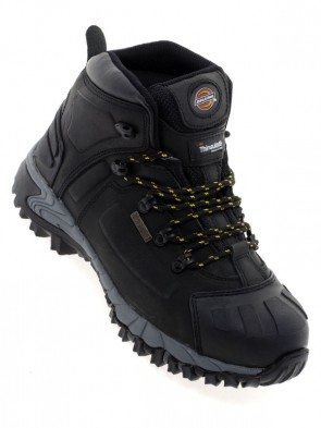Dickies Medway Water Resistant Super Safety Boots S3 SRC