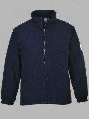 Portwest Moda Flame Resistant Anti-Static Fleece