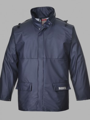 Portwest Sealtex Flame Resistant Rain Jacket