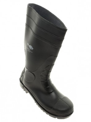 Dickies Super Safety Wellington Boots SBP