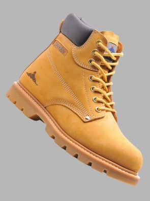 Portwest Steelite Welted Safety Boots SB HRO