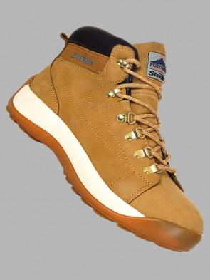 Portwest Steelite Mid Cut Nubuck Safety Boots SB HRO