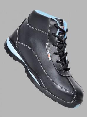 Portwest Ladies Steelite Safety Boots S1P HRO