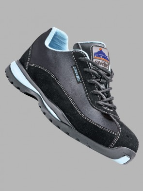 Portwest Ladies Steelite Safety Trainers S1P HRO