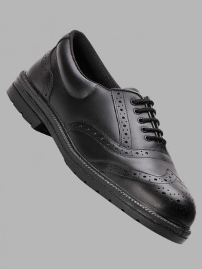 Portwest Steelite Executive Brogue Safety Shoes S1P