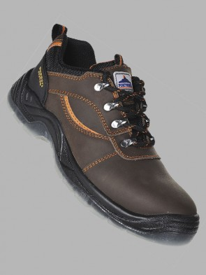 Portwest Steelite Mustang Water Resistant Safety Shoes S3