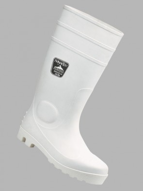 Portwest Waterproof Food Safety Wellington Boots S4