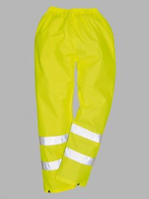 Portwest Hi-Vis Classic Rain Trousers