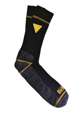 Dewalt Hydro Socks (Pack of 2 pairs)