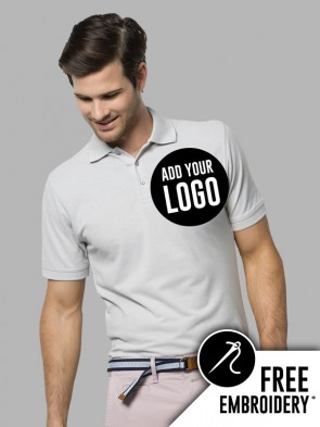 Kustom Kit Slim Fit Klassic Polo Shirt